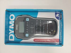 Dymo Label Manager 160 Hand Held Label Printer