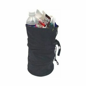 Custom Accessories 31512 Car Collapsible Litter Trash Can Bag