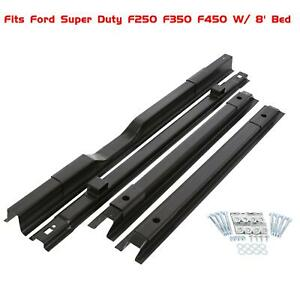 Truck Bed Floor Support Fits 99 18 Ford Super Duty F250 F350 F450