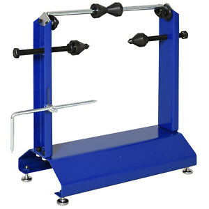 Motor bike Wheel Balancer truing Stand Stabile Stable durability 16 x8 75 x20