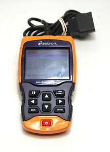 Actron Cp9680 Autoscanner Plus Obdii Auto Diagnostic Scan Tool Codeconnect