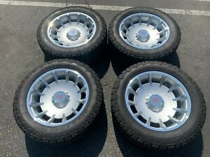 2019 2020 Ford F150 Harley Davidson Factory 22 Wheels Tires Requires 4 Lift Kit
