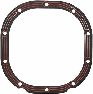 F880 Differential Cover Gasket Rubber Coated For Ford 8 8 Axles