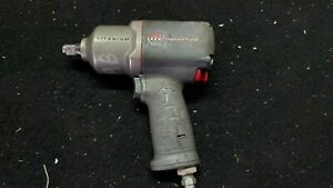 Ingersoll rand 2135qtimax 1 2 inch Titanium Duty Impact Wrench