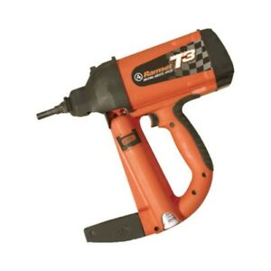 Itw Ramset T3ss T3 Single Pin Gas powered Tool refurbished