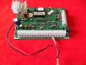 Kantech Systems Kt 300pcb512 Door Controller Pcb 512 Kb Memory With Accessor