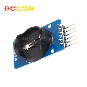 Ds3231 At24c32 Memory Module For Arduino Iic Precision Rtc Real Time Clock L1st