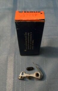 Napa Echlin Cs 721p Ignition Points Contacts Nos Free Shipping