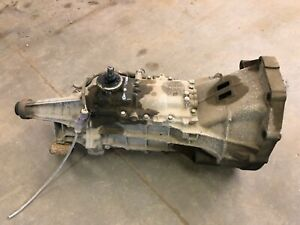 95 97 Ford Ranger 3 0 V6 5 Speed 2wd Manual Transmission F57a M5r1
