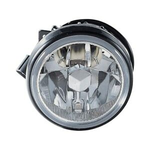 For Honda Accord 1998 2002 Pacific Best P88949 Driver Side Replacement Fog Light