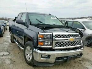 Front Seat Bucket And Bench Seat Opt Az3 Fits 14 18 Sierra 1500 Pickup 1681658