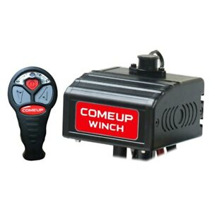 Detachable Control Box For Seal Gen2 9 5rs 12 5rs 16 5rs Winch Models
