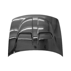 For Acura Integra 94 01 Vis Racing Xtreme Gt Style Carbon Fiber Hood