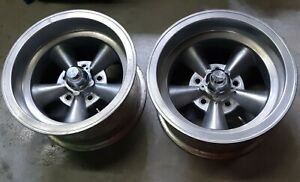 Ansen Auto Torque Thrust Wheels 15 X8 5 5x5