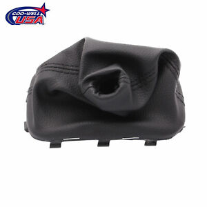 Oem Gear Shift Knob Leather Boots At Fit For Kia Forte Koup 09 13 846401m500wk