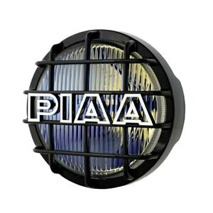 Piaa 05211 520 Series 6 55w Round Fog Beam Yellow Light