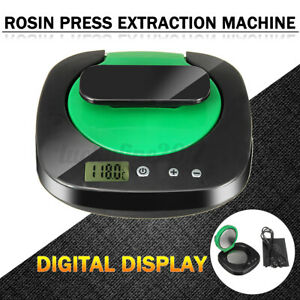 Tarik Rosin Press Extracting Heat Press Machine Oil Machine Tech Tool