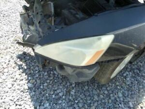 Driver Left Headlight Fits 03 07 Accord 52702