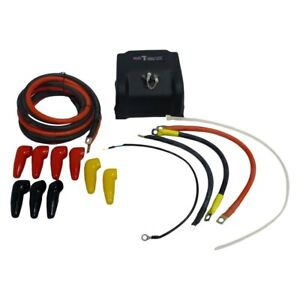 Winch Controller Box Off Road Series Winch Controller Box For Off Road Series