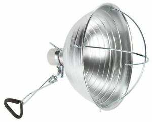 Power Zone 3462421 10 1 2 Chicken Poultry Brooder Heat Lamp