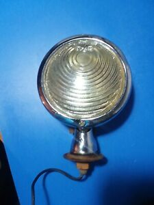 Vintage Backup Reverse Light Lamp Ls388 Chevy Gm Accessory 1940s 50s