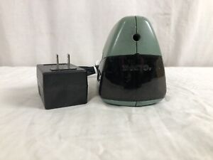 Vintage Xacto Electric Pencil Sharpener Model 1950x