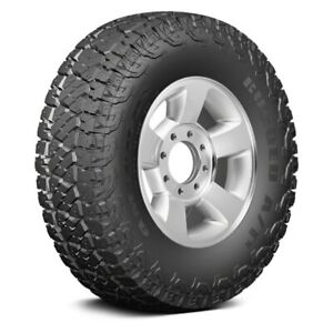 Americus Set Of 4 Tires Lt265 70r17 S Rugged A tr All Terrain Off Road Mud