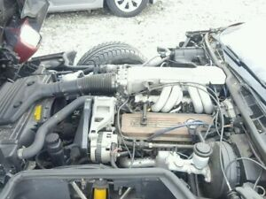 1987 Corvette C4 L98 Engine With 700r4 Auto Transmission 80k With Warranty