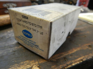 New And Used Sopko 02804 Adapter Spindles For Surface Tool Grinder