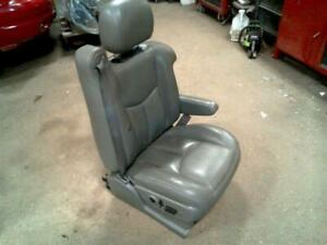 Passenger Front Seat Bucket Bench Electric Fits 03 06 Avalanche 1500 374880