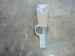 1962 1963 1964 Chevy Ii Nova Ss Center Console Front Section Automatic