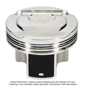 Je Pistons Single Piston 3 386mm Bore For Chevy 2 0l Turbo Ecotec Ltg 345821s