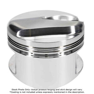Je Pistons For Chevy Big Block 396 427 454 4 280 Inch Bore 4 000 Stroke 258204