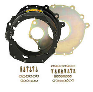 Quick Time Bellhousing For Chevy Ecotec To Dodge Viper T 56 Transmissions