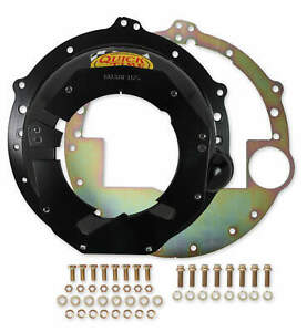 Quick Time Bellhousing For 2010 Chevy Ls Camaros With T 56 Transmissions