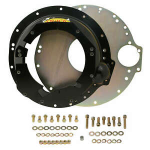 Quick Time Bellhousing For Chrysler Gen Iii Hemi With Ford T56 Transmissions