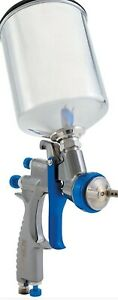 Sharpe Finex Fx3000 Hvlp Paint Spray Gun With 1 4mm Tip And 600cc Cup 288880