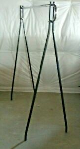 Group Of 3 Single Bar Commercial Retail Garment Racks Local Co Pick Up Only