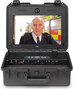 Cisco Telepresence Vx Tactical Cts tact k9