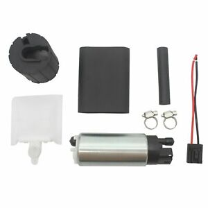 Fit For Walbro Gss342 Gss341 255lph High Pressure Psi Intake Racing Fuel Pump