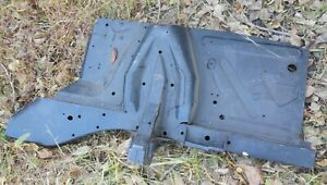 Nos 1967 Ford Mustang Shelby Shock Tower Apron Asy Lh C7zz 16055 D