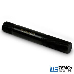 Temco Tha100 Long English Knock Out Punch Draw Stud 3 4 16 Thread