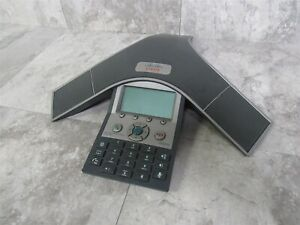 Cisco Cp 7937g Unified Ip Conference Phone Station