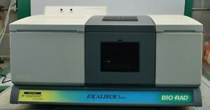 Bio rad Fts 3000 Excalibur Series Ft ir Infrared Spectrometer
