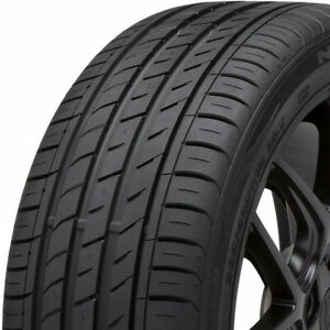 4 new 235 45zr17 Nexen Nfera Su1 97w 235 45 17 Performance 25 33 Tires 12311nxk