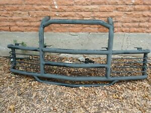 Grill Guard For Suburban Or Picku