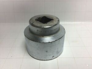 Snap On S9365 A 3 4 Drive Ball Joint Socket