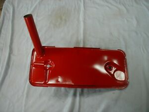 272 292 312 Ford Y Block Engine Valve Lifter Valley Cover