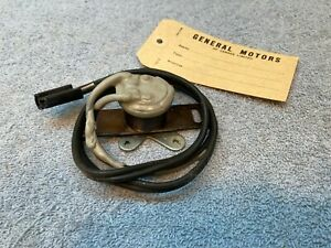 1965 1966 1967 65 66 67 Pontiac Gto Bonneville Catalina Nos 3 speed Switch B