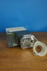 Watson Marlow Pumppro Dpm Dispensing Peristaltic Pump Programmable
